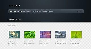 WordPress Templates